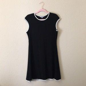Annalee + Hope Black Dress